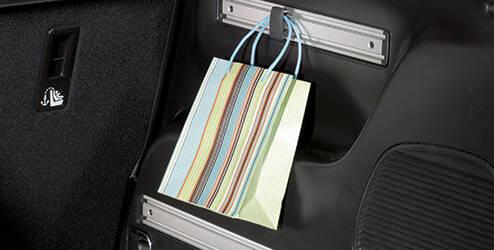 Crochet de rail FlexOrganizer®