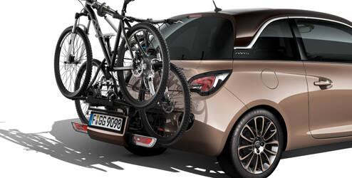 FlexFix® uitbreidingsset fietsendrager