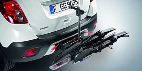 Extension de porte-vélos FlexFix®