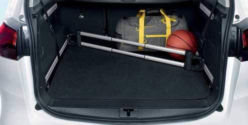 Tige de séparation Opel FlexRail® OPEL - 13394999