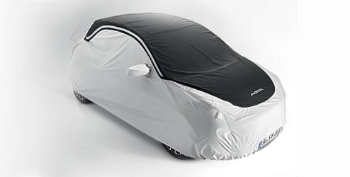 Couvre-voiture Extérieur ADAM