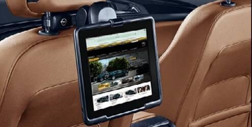 FlexConnect iPad-houder (2/3/4)