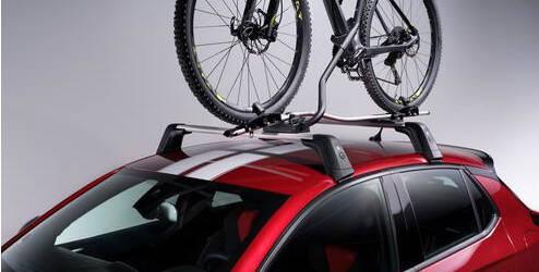 Porte-vélo Thule « Expert 298 »