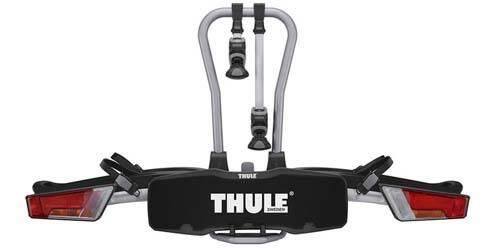 Porte-vélo monté sur attelage Thule « EasyFold 931 »