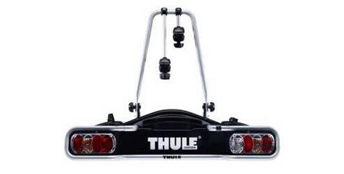 Porte-vélo monté sur attelage Thule « EuroRide 941 » OPEL - 1662443680