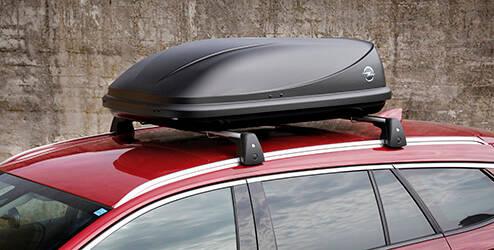 Coffre de toit Opel XS