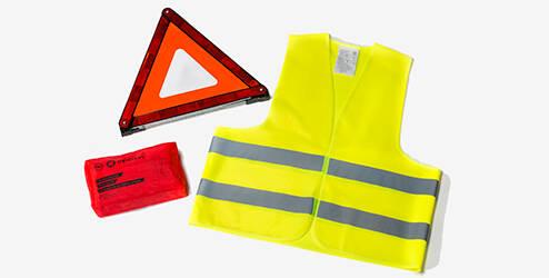 Kit de sécurité OPEL - 1662697980
