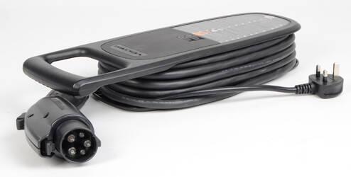 Câble de charge - UK seulement