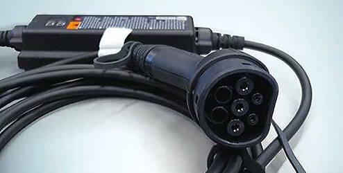 Câble de charge à domicile - CEE 16 (CARA)