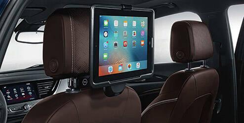 FlexConnect iPad Air-houder