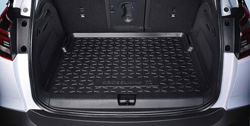Harde kofferbekleding