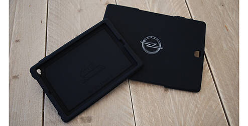 FlexConnect iPad mini 4-houder