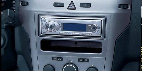 Adaptateur radio OPEL - 93160596