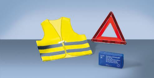 Kit de sécurité