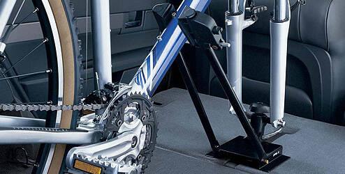Porte-vélo intérieur