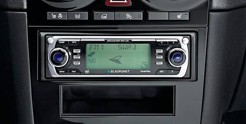 Radioadapter OPEL - 93199388
