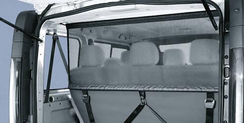 Filet de sécurité pour espace de chargement OPEL - 93850825