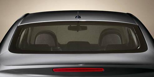 Privacyschermen voor Hatchback, achterruit