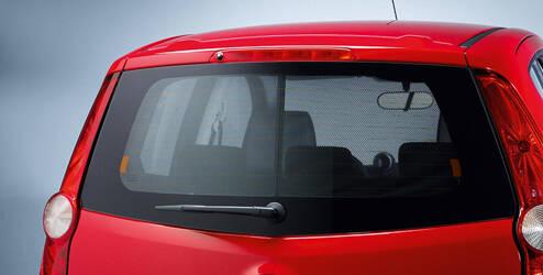 Pare-soleil pour lunette arrière OPEL - 95514252
