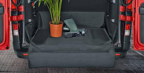 Opvouwbare mat voor de bagageruimte, vinyl OPEL - 95599565