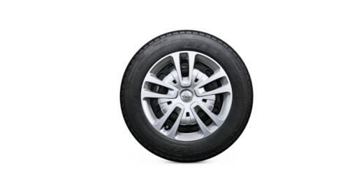 Enjoliveur de roue 16'' OPEL - 9833360880