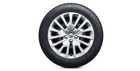 Enjoliveur de roue 17''