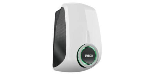 Wall Box, intelligente (22 kW, triphasée)