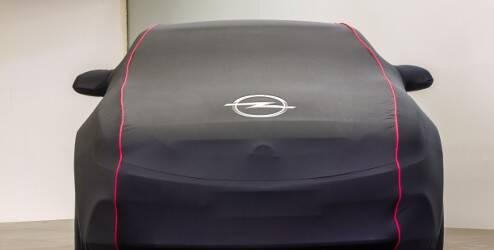 Couvre-voiture Intérieur