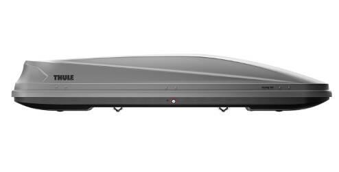 Coffre de toit Thule « Touring 700 », titane aero