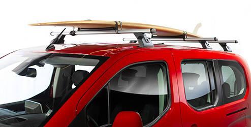 Porte-surf Thule 833