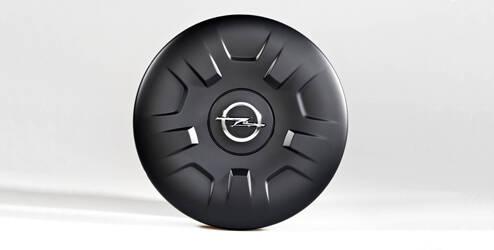 Enjoliveur de roue 16''