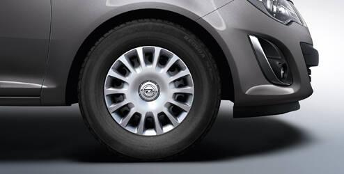 Enjoliveur de roue 14''
