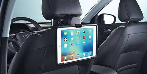 FlexConnect - Support iPad Air