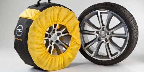 Housse pour roues (taille L)