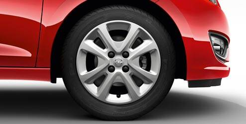 Enjoliveur de roue design 15''